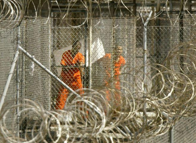Dix détenus de Guantanamo ont été transférés au sultanat d'Oman
