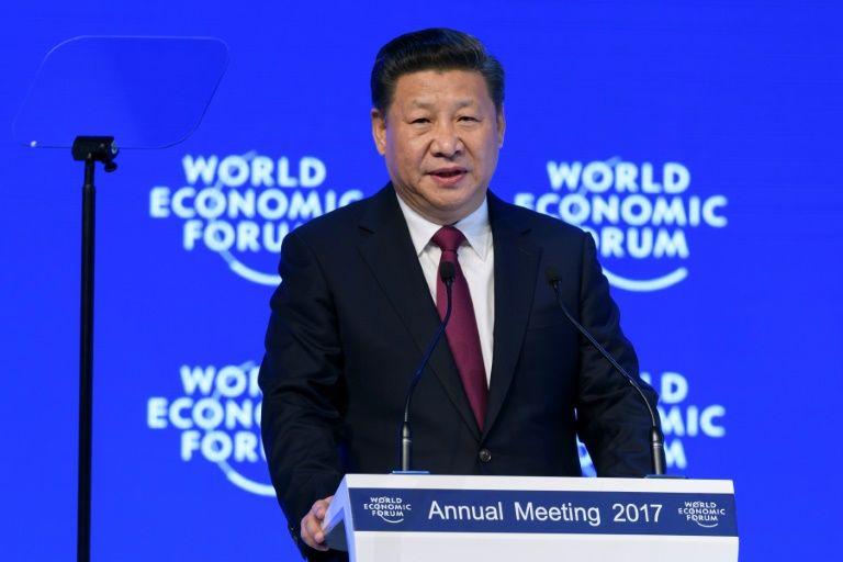 Xi Jinping prévient Trump: la mondialisation est irréversible