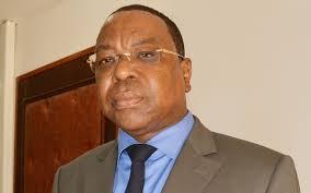 Mankeur Ndiaye (Ministre des Affaires étrangères du Sénégal)