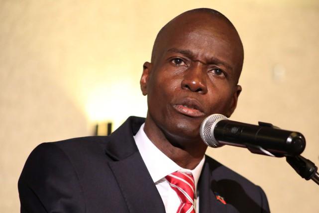 Le président élu haïtien soupçonné de blanchiment d'argent