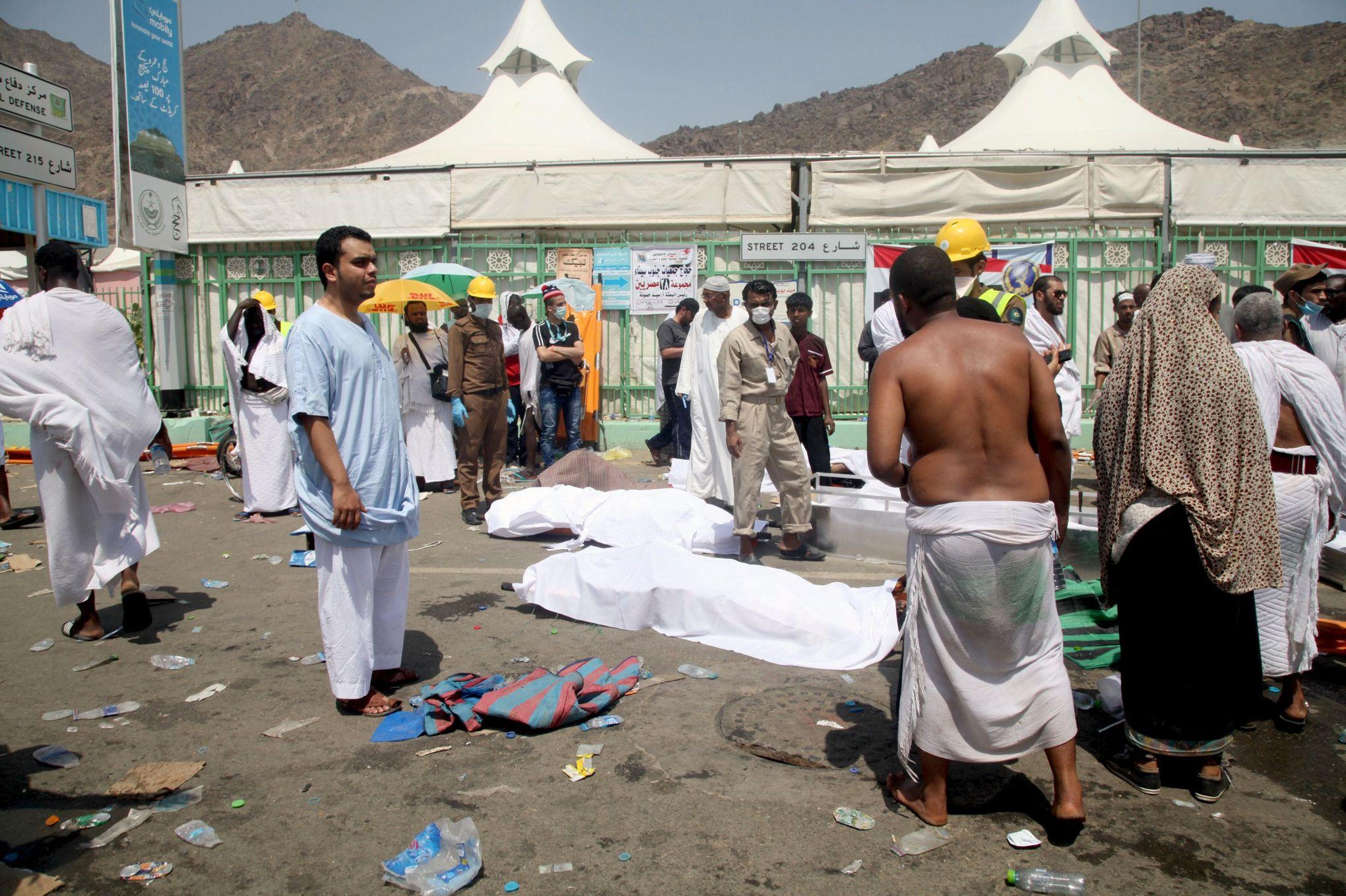 Arabie saoudite : six pèlerins britanniques tués dans un accident de la route