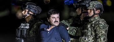 """Mexique: le narcotrafiquant """"El Chapo"""" a été extradé aux Etats-Unis (officiel)"""