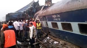 Inde: au moins 23 tués dans le déraillement d'un train