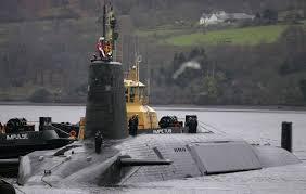 Theresa May mise en cause pour avoir caché l'échec d'un test de missile