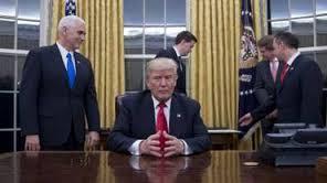 Libre-échange: Trump annonce des négociations avec le Mexique et le Canada