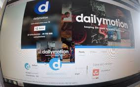 Russie: la justice ordonne le blocage de Dailymotion