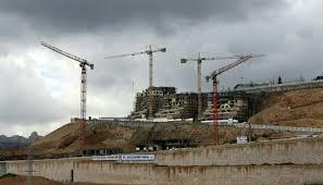 Israël procède à une 3e annonce de colonisation en six jours