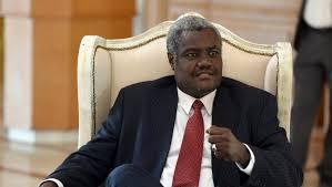 Présidence commission UA : Le Tchadien Moussa Faki Mahamat prend le pouvoir, Bathily perd son pari.