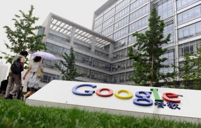 Google doit remettre à la justice US des courriels étrangers