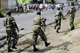 Burundi : Des experts de l'ONU tirent la sonnette d'alarme face à la répression croissante des défenseurs des droits humains