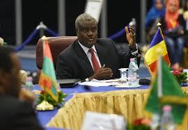 Commission de l'Union africaine : la passation de pouvoirs fixée à la mi-mars