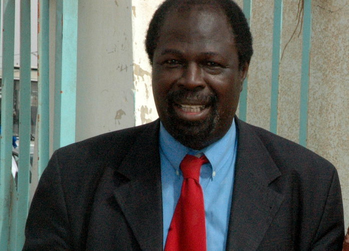 Ibrahima Sène (Pit) : « Le Sénégal ne peut atteindre une croissance forte et stable en dehors d'une Cedeao à monnaie commune. »