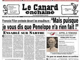 France: nouvelles révélations sur des indemnités versées à Penelope Fillon, démenti de son époux
