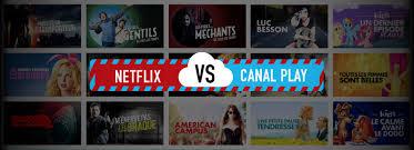Netflix ou Canal+ bientôt accessibles dans toute l'UE pour les abonnés en voyage