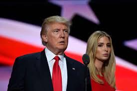 Colère de Trump contre l'enseigne qui ne vend plus la marque de sa fille Ivanka