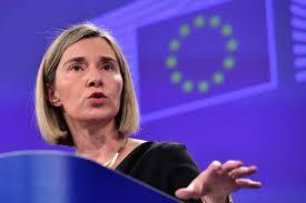 L'Europe a besoin de l'immigration, souligne Mme Mogherini