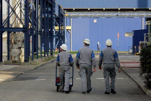 En France, les créations d'emploi dans le privé au plus haut depuis 2007