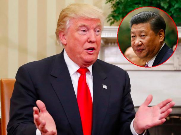 Donald Trump dit qu'il respectera le principe de la Chine unique