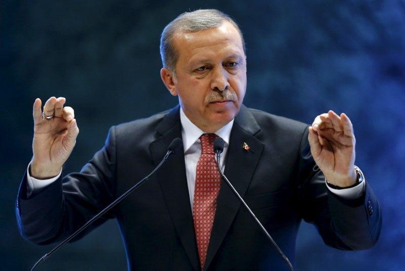 La nouvelle Constitution turque approuvée, référendum mi-avril