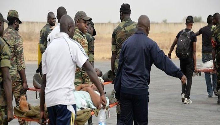 Nigeria: 7 soldats tués dans une embuscade de Boko Haram