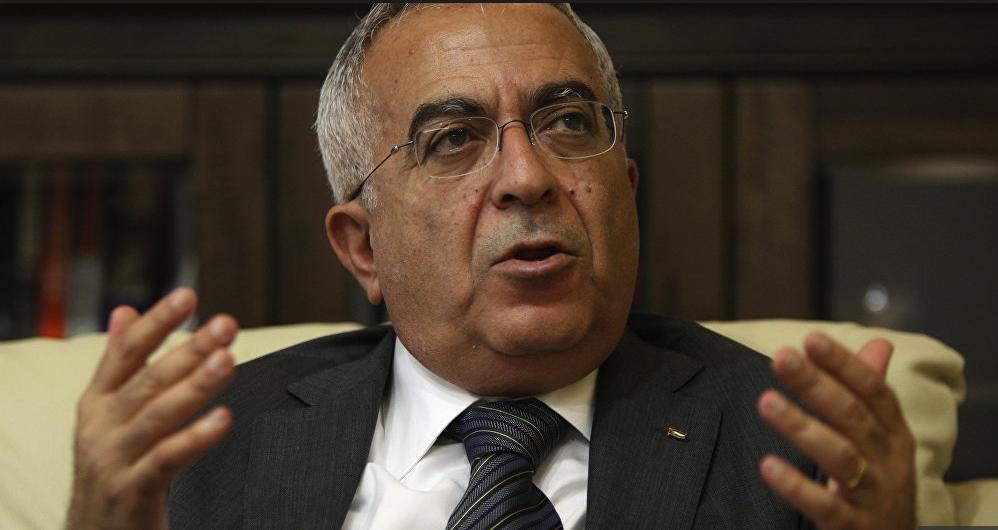 Les USA ne veulent pas qu'un Palestinien représente l'Onu en Libye