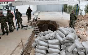 La Grèce évacue 70.000 habitants pour neutraliser une vieille bombe
