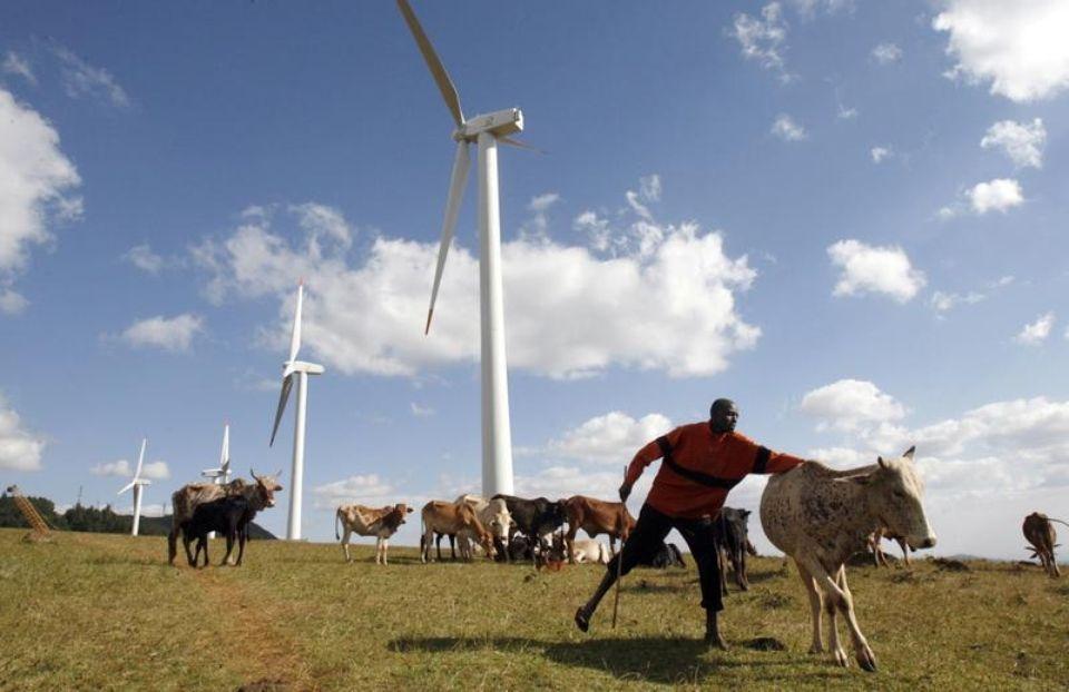 TRANSITION NUMERIQUE : Le Kenya, un exemple en bonne et due forme