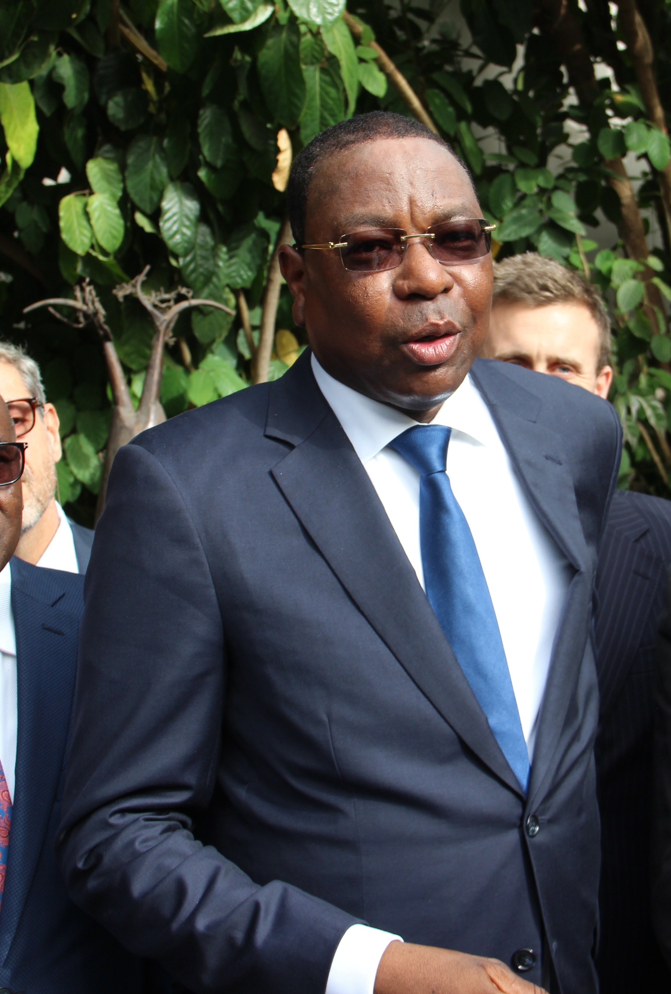 Carte diplomatique du Sénégal : la rationalisation en mode flou !