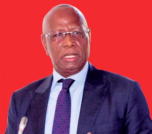 APRES SA DEFAITE A L'UNION AFRICAINE : Quel avenir pour Bathily ?