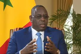 Radiothérapie : le Président Macky Sall n'a jamais parlé d'oisifs errants (communiqué)