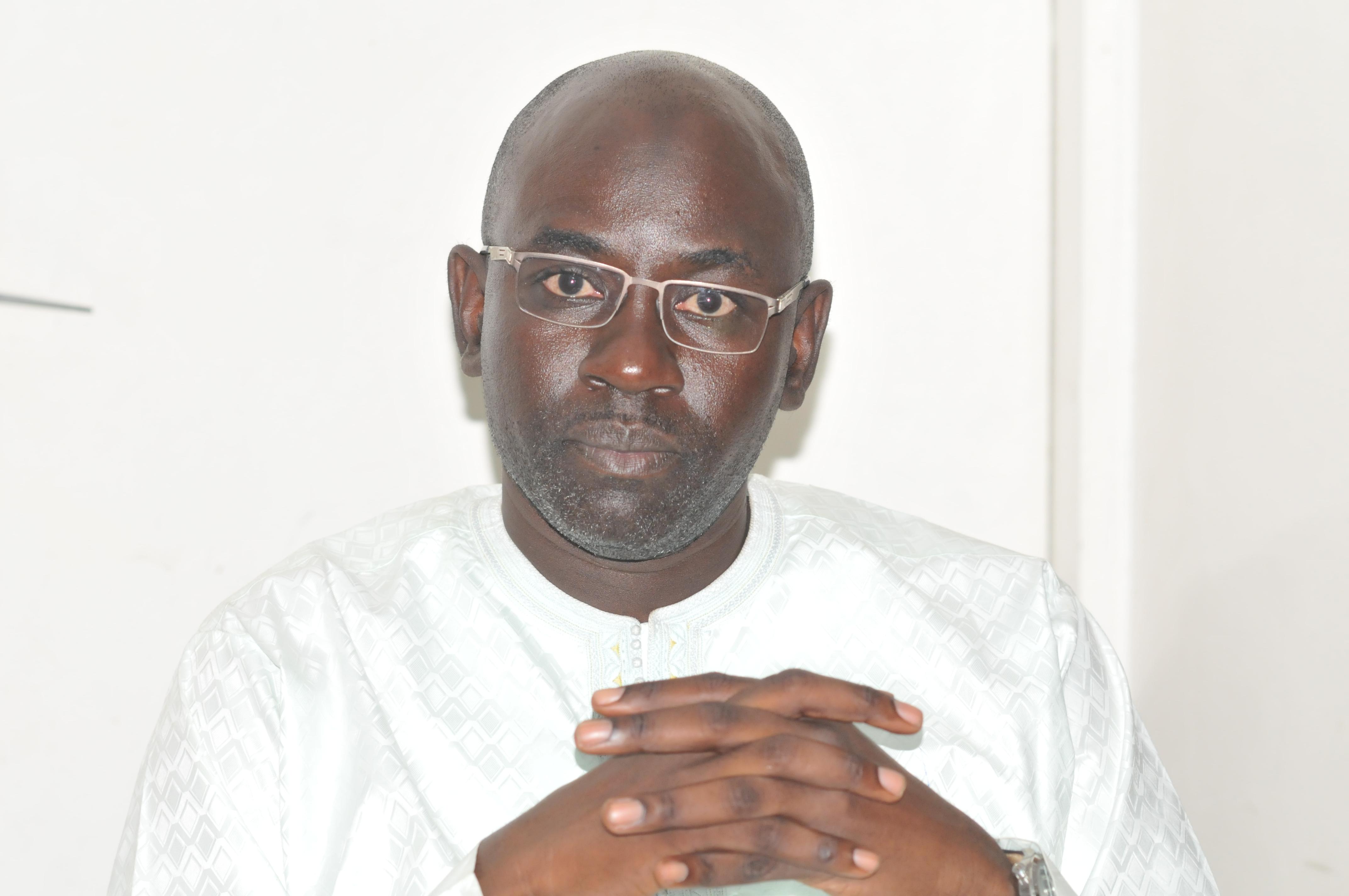 Moussa Taye (conseiller politique du maire de Dakar) :  «La base du Parti socialiste n'est pas avec Ousmane Tanor Dieng»