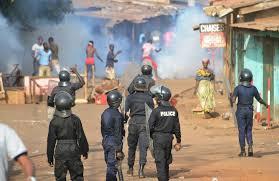 Guinée: au moins 5 morts lors de manifestations pour la réouverture des classes