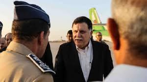 Libye: le Premier ministre Sarraj a réchappé à des tirs sur son convoi
