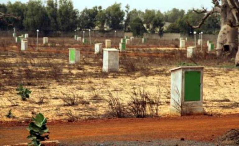 Conflits autour du foncier : Le déplacement forcé des populations, la source du mal