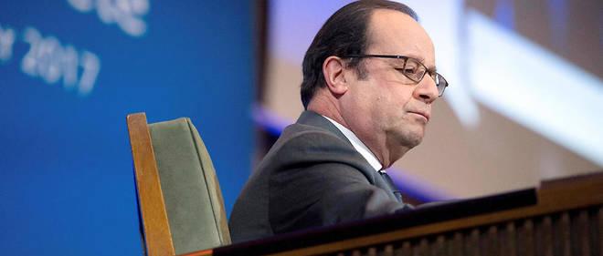 154 parlementaires français demandent la reconnaissance de l'Etat de Palestine