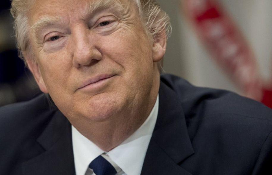 Trump n'assistera pas au dîner des correspondants de la Maison Blanche (tweet)