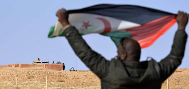 Le Maroc annonce son retrait d'une zone contestée au Sahara occidental