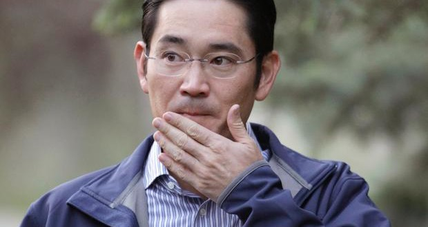 L'héritier de l'empire Samsung va être inculpé pour corruption