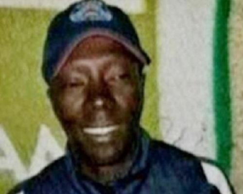Justice pour Elimane Touré