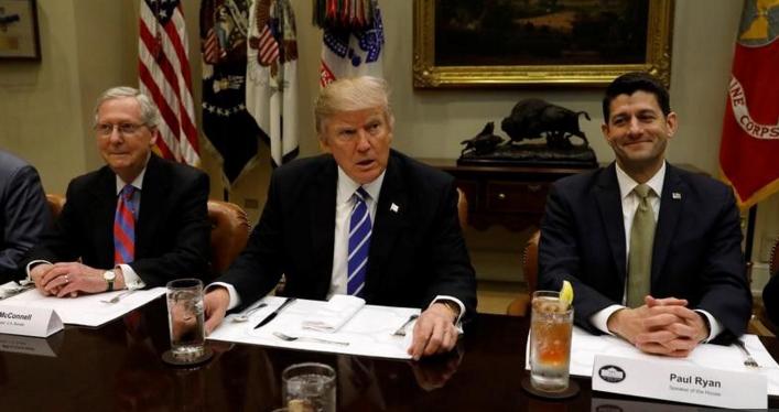 Trump s'apprête à abroger des mesures sur l'environnement