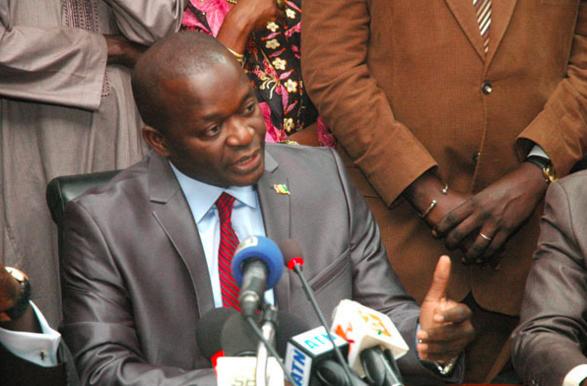 Coalition Nationale Non Aux APE : Lettre ouverte au ministre du Commerce