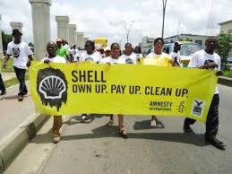 Shell et Eni inculpés pour corruption au Nigeria