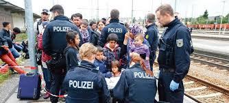 Bruxelles prône la mise en détention des migrants expulsables