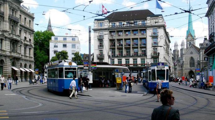 La Suisse est le 2ème pays le plus cher au monde