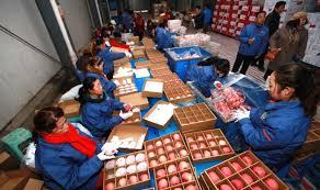 Les « villages Taobao » ont déjà créé plus de 840 000 emplois en Chine
