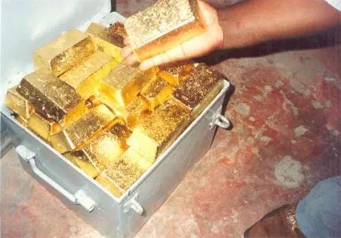 COMMERCE EXTERIEUR : L'or occupe le hit parade des exportations