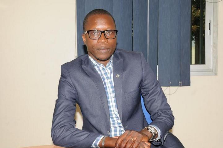 Patrice Sané (Cadre APR) : «On ignore encore ce que vaut notre parti sur l'échiquier politique…»