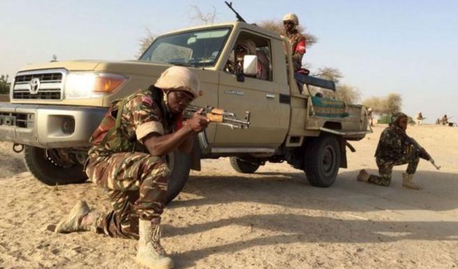 "Niger: cinq gendarmes tués dans une attaque ""terroriste"""