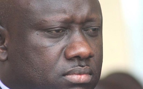 La sortie ratée de Serigne Bassirou Gueye, procureur de la République