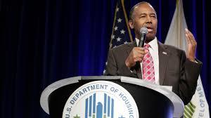 Un ministre de Trump provoque un tollé en associant les esclaves à des immigrés